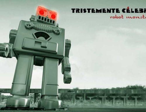 Robot Monster – Video clip TC (2014)