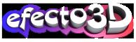efecto3D Logo